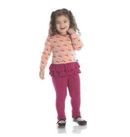 KicKee Pants Kickee Pants Ruffle Outfit Set