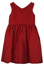 Gabby Gabby Dress With Bow