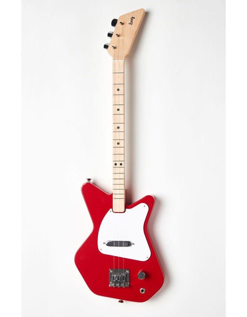Loog Guitars Loog Pro Electric Guitar