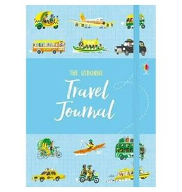 Usborne Books Usborne Travel Journal