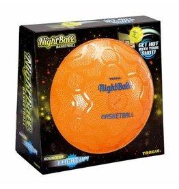 Tangle Tangle Sportz Matrix Nightball Basketball