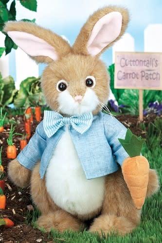 Bearington Collection Bearington Ben Munchin Bunny