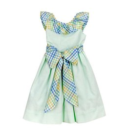 Bailey Boys Bailey Boys Sweet Mint Dress