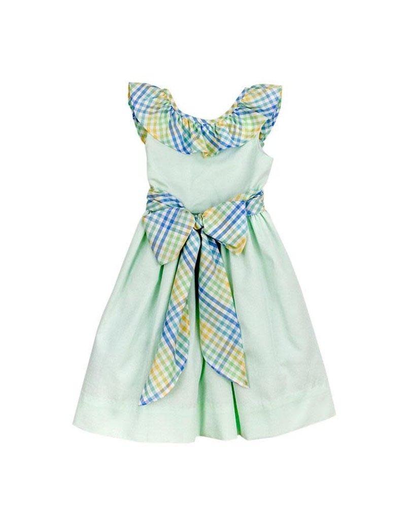 Bailey Boys Bailey Boys Sweet Mint Dress
