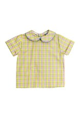 Bailey Boys Bailey Boy Piped Shirt