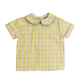 Bailey Boys Bailey Boy Piped Shirt