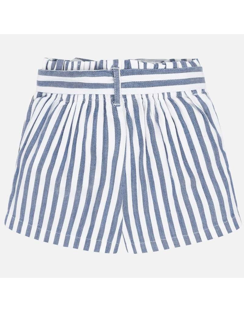 Mayoral Mayoral Stripe Shorts