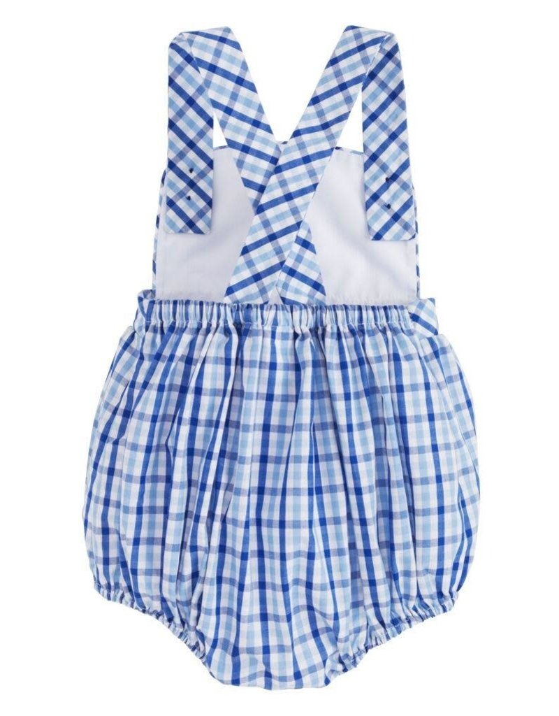 Little English Little English Conrad Sunsuit