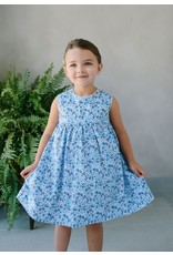 Little English Little English Nantucket Dress