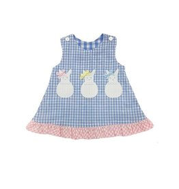 Funtasia Too Funtasia Too Reversible Bunny Jumper