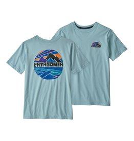 Patagonia Patagonia Boys Graphic Organic s/s T-Shirt