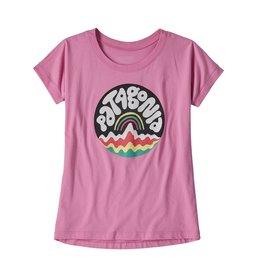 Patagonia Patagonia Girls  Organic s/s T-shirt