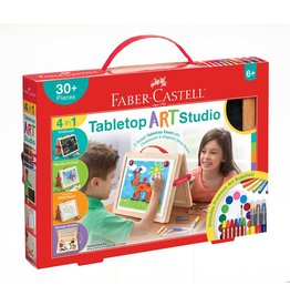 Creativity for Kids Creativity for Kids Tabletop Art Studio