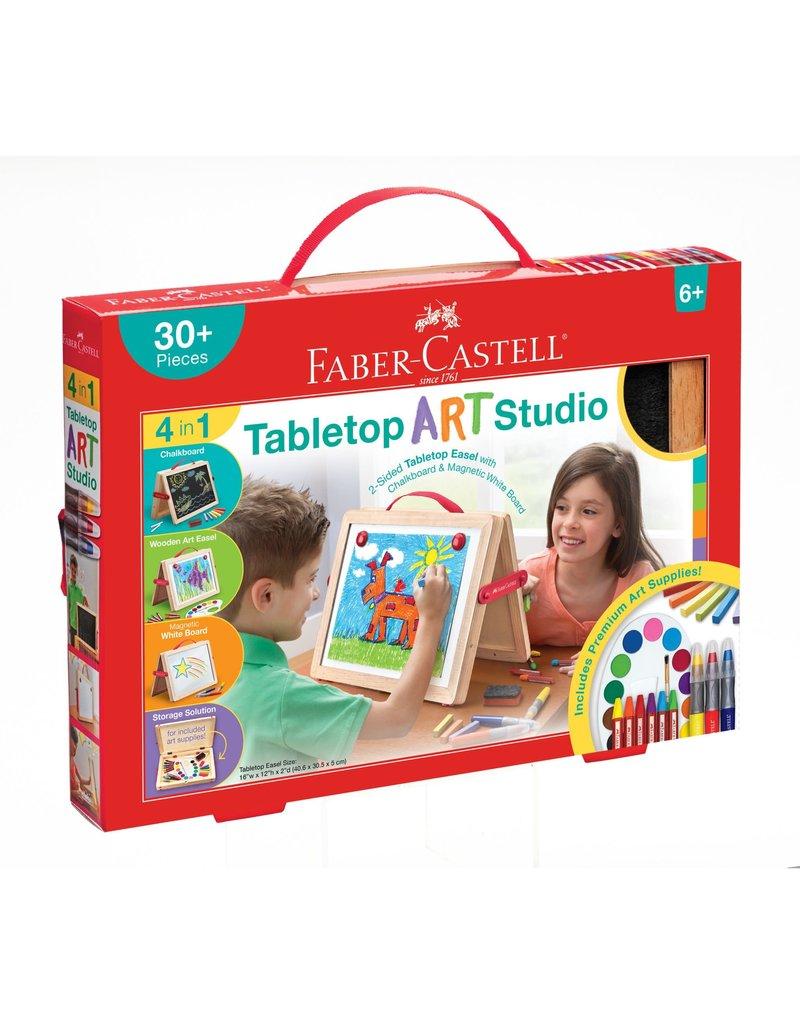 Creativity for Kids Creativity for Kids Tabletop Art Studio