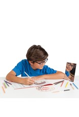 Creativity for Kids Faber-Castell How to Draw Faces