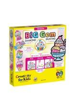 Creativity for Kids Creativity for Kids Big Gem Diamond Painting