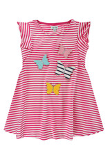 Lilly + Sid Lilly + Sid Stripe Dress