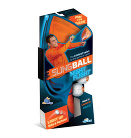 Blue Orange Games Blue Orange Slingball Night Flight