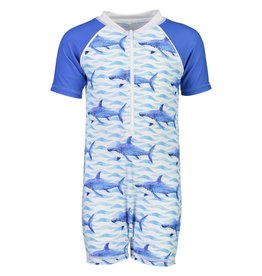 Snapper Rock Snapper Rock SS Sunsuit