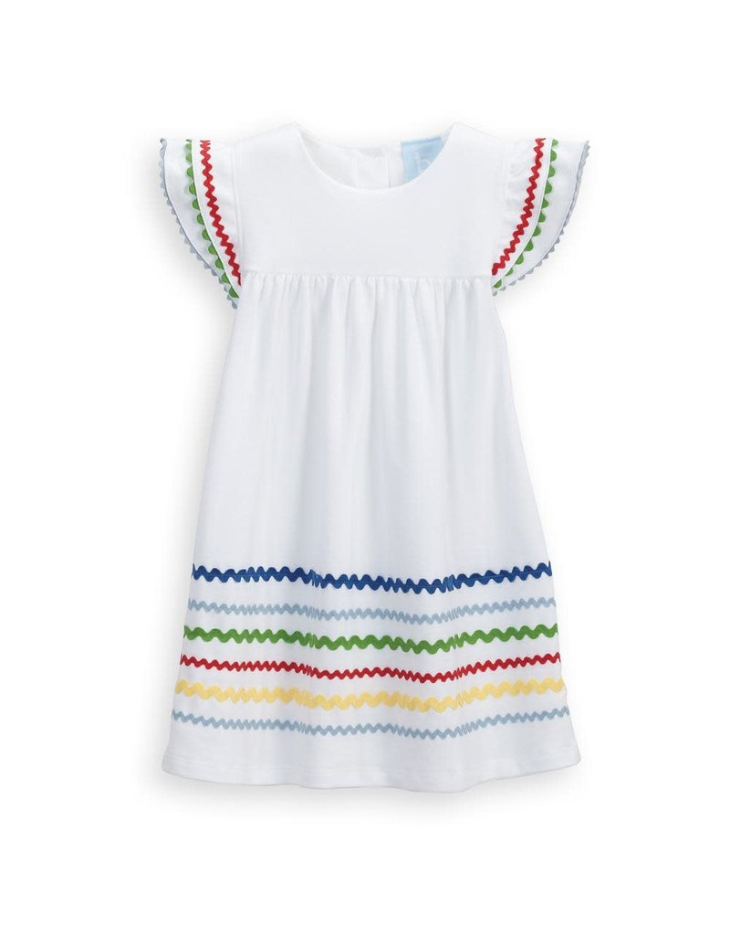 Bella Bliss Bella Bliss Spring Benton Dress