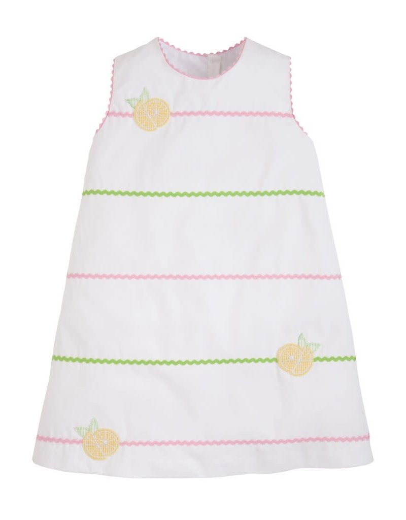 Little English Little English Cece Shift Dress