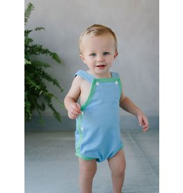 Little English Little English Sawyer Sunsuit