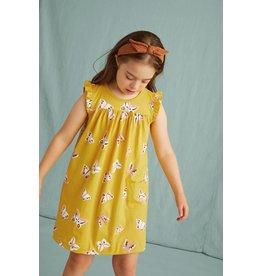 Tea Collection Tea Collection Mighty Mini Dress