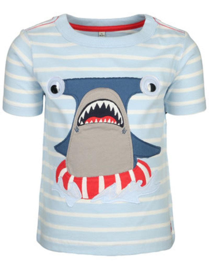 Joules Joules Archie Appliques T-Shirt