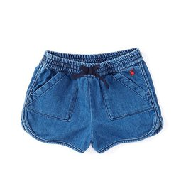 Joules Joules Becca Denim Short