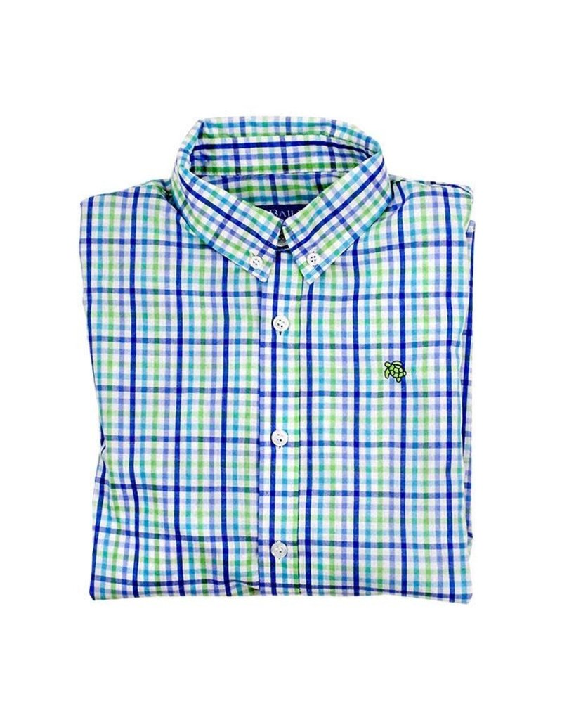 J Bailey J Bailey Roscoe Shirt - Toddler