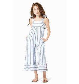 Habitual Girl Habitual Girl Hannah Jumpsuit With Side Slits