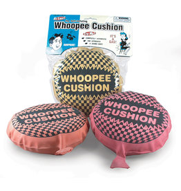 Mister Westminster's Funny Factory Mister Westminster's Funny Factory Self Inflating Whoopee Cushion