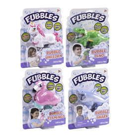Little Kids Inc Little Kids Fubbles Bubble
