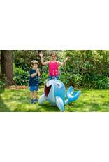 Little Kids Inc Little Kids Fubbles Bubblin' Whale
