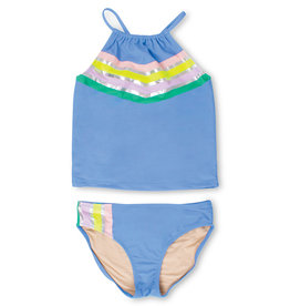 Shade Critters Shade Critters Tankini Halter Suit