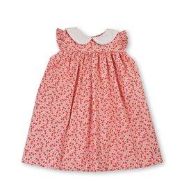 Funtasia Too Funtasia Too Dress Pink Floral Print