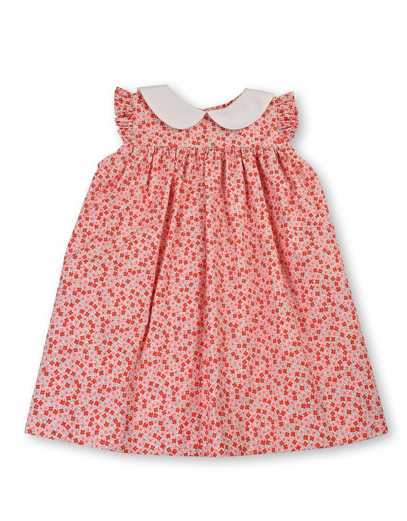 Funtasia Too Funtasia Too Dress Pink Floral Print