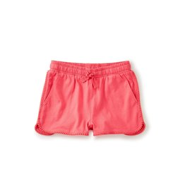 Tea Collection Tea Collection Pom Pom Trim Shorts