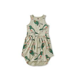Tea Collection Tea Skirted Tank Dress