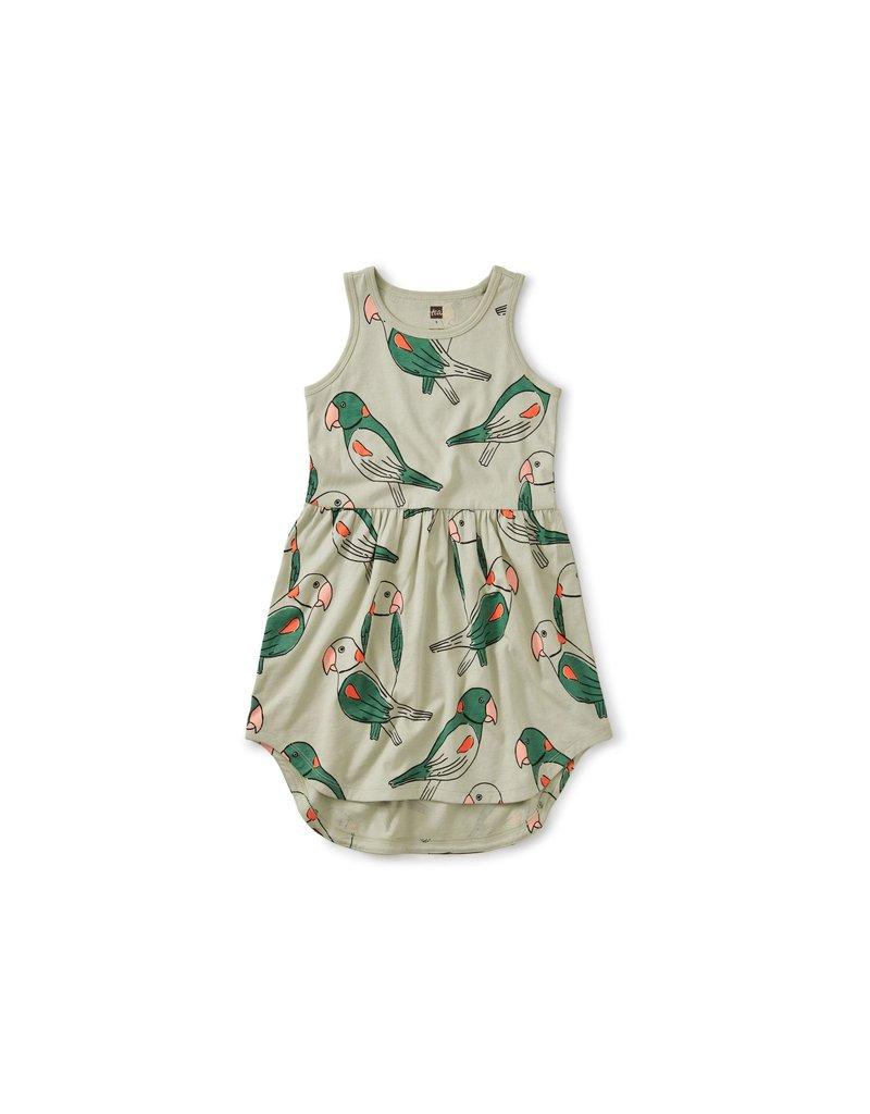 Tea Collection Tea Skirted Tank Dress