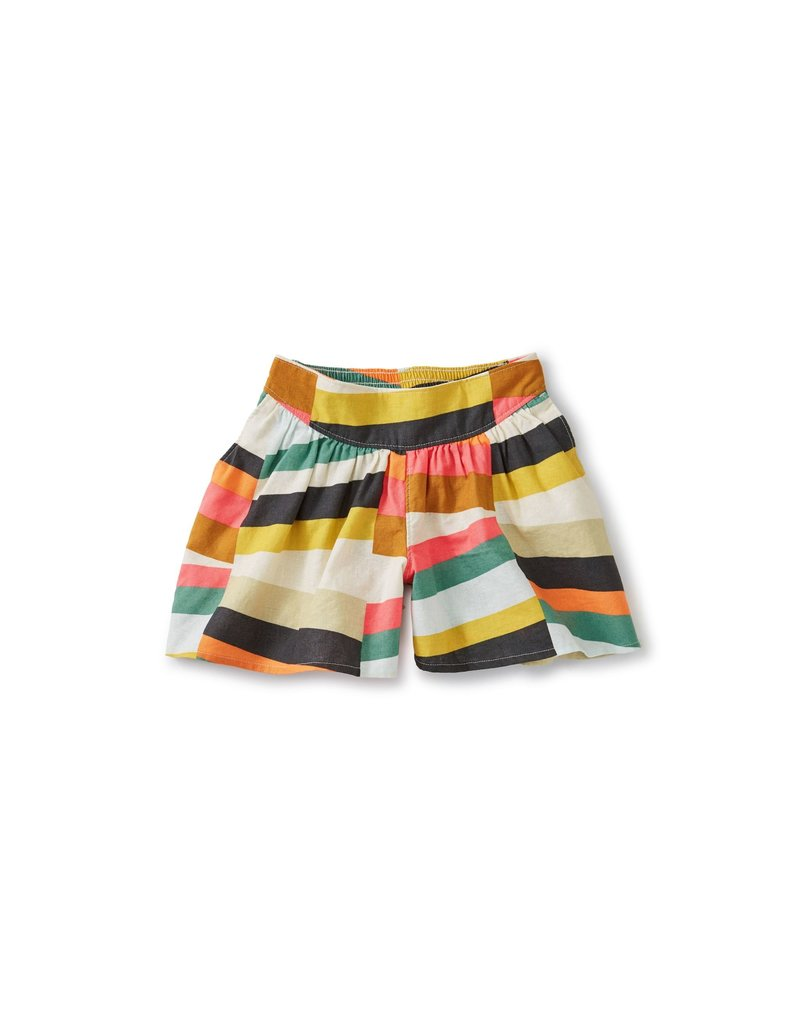 Tea Collection Tea Collection Patterned Culottes
