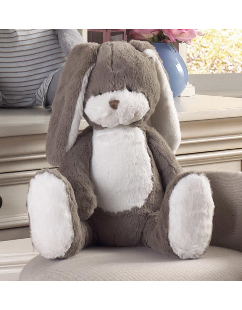"Birchwood Trading Company Birchwood Riley Grey Bunny 18"""