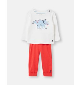 Joules Joules Byron Applique Set