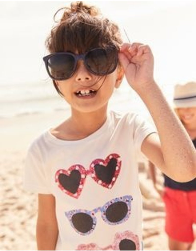Joules Joules Astra Applique T-shirt
