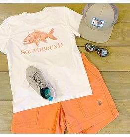 Southbound Southbound Performance SS Tee