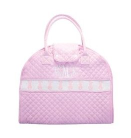 MSC MSC Smocked Bunny Garment Bag