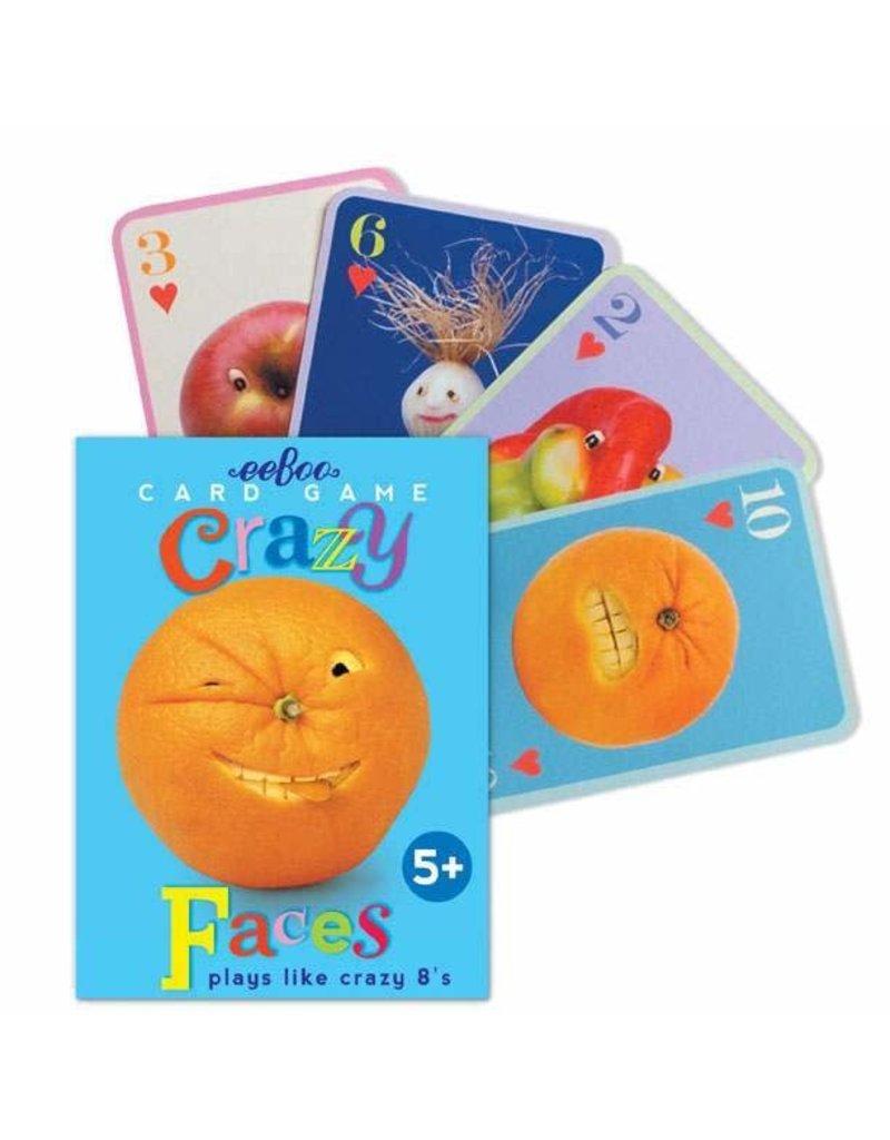 Eeboo Eeboo Playing Card Assortment