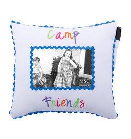 MSC MSC Camp Friends Autograph Pillow