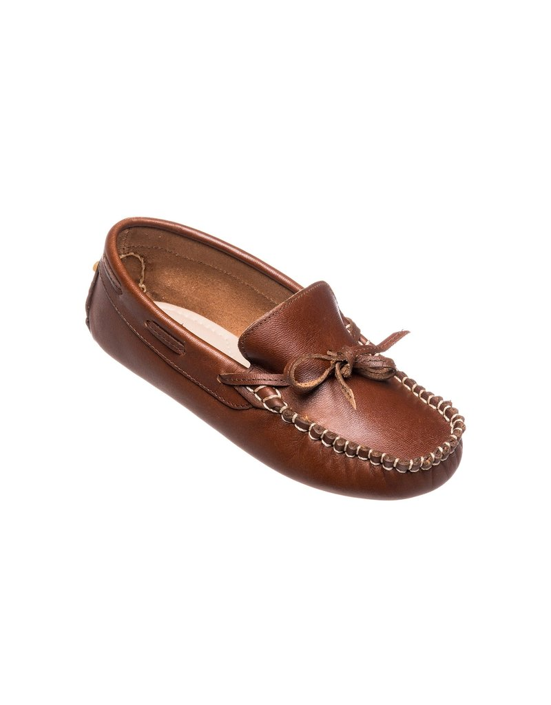 Elephantito Elephantito Driver Loafer  Toddler