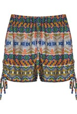 Joyous and Free Joyous and Free Rouche Short Patterned